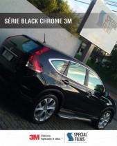 Série Black Chrome
